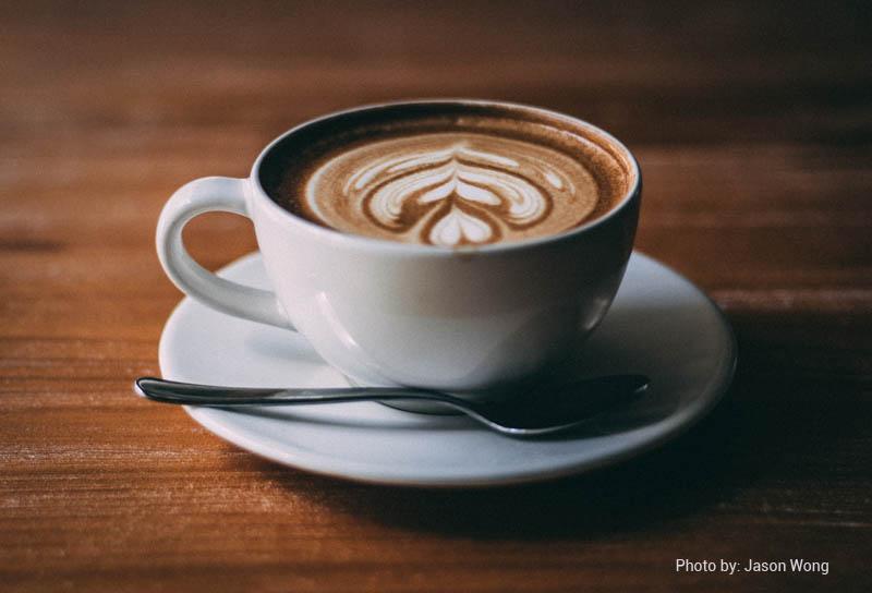 Wong's Coffee & Tea