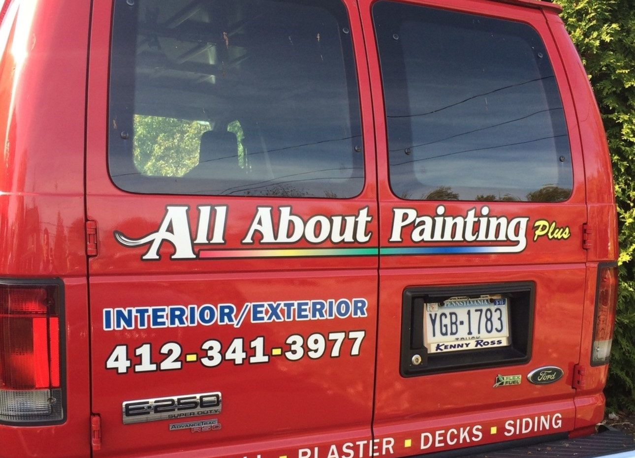 All About Painting Plus LLC